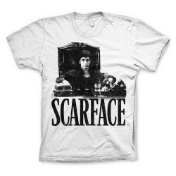 Camiseta Scarface Tony´S
