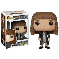Figura Pop Hermione Granger Harry Potter