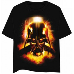 Camiseta Darth Vader Star Wars