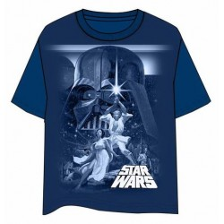 Camiseta New Hope Star Wars