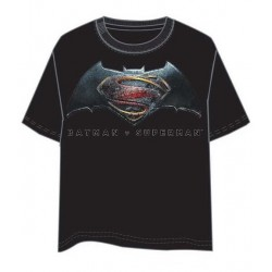 Camiseta Batman V Superman Batman V Superman
