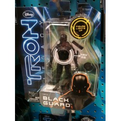 Tron- Black guard
