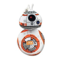 Peluche BB-8 Star Wars 15 cm