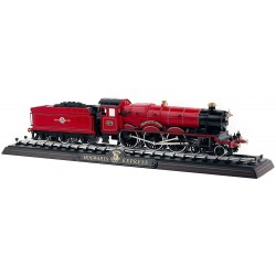 Tren Metal Hogwarts Express Harry Potter 53 cm Noble Collection