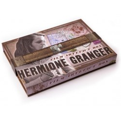 Cofre Artefacto Hermione Granger Harry Potter Noble Collection