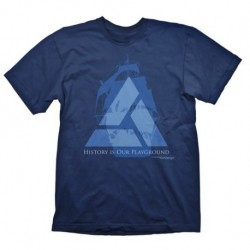 Camiseta Assassins Creed Distant Lands