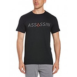 Camiseta Assassin Assassins Creed