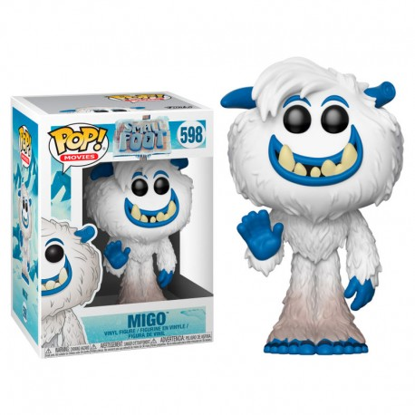 Figura Pop Migo Smallfoot