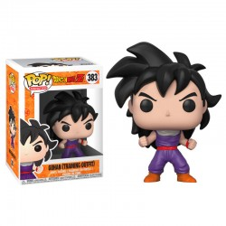 Figura Pop Gohan Entrenando Dragon Ball Z
